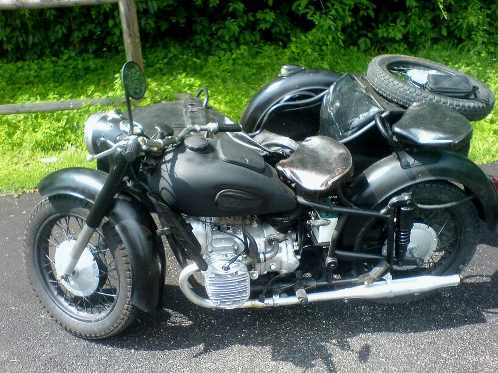 Sidecar sidecar ural sidecar dnepr moto d epoca bmw sidecar vendo